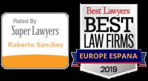 uno de los mejores abogados de España