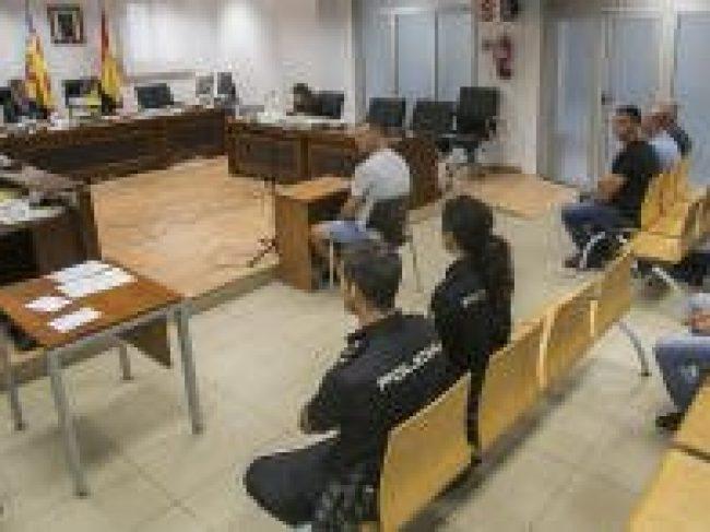 La Audiencia de Alicante Absuelve a Una Banda Itinerante de Ladrones al Anular las Escuchas